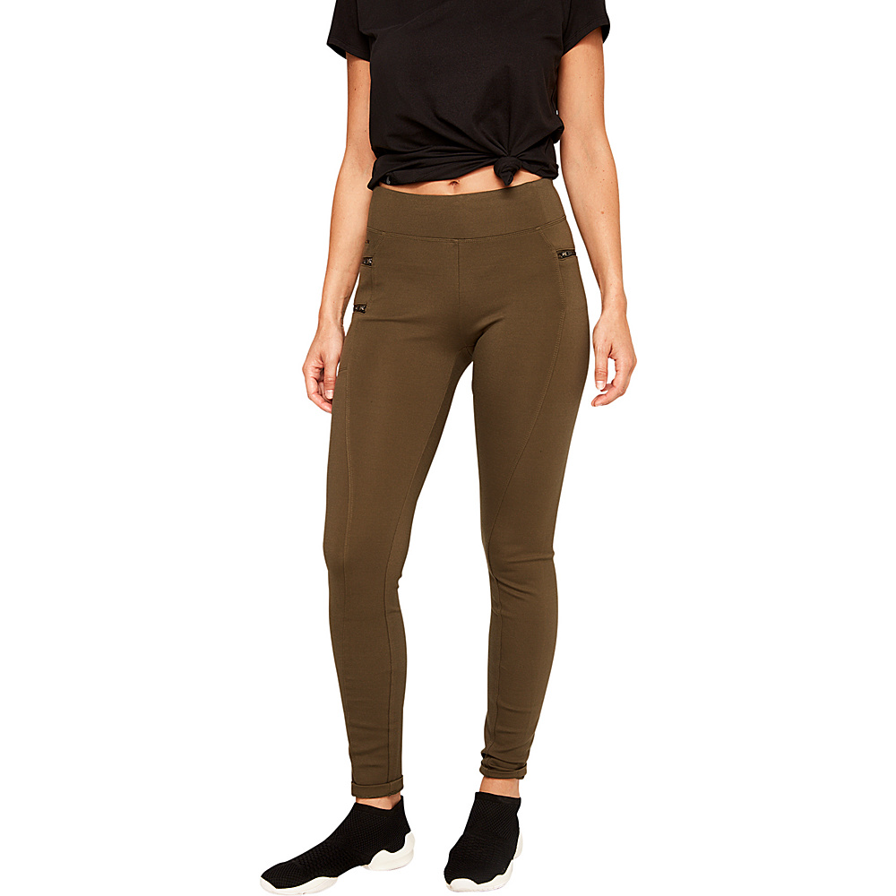 Lole Flow Pant XS - Mount Royal - Lole Womens Apparel - Apparel & Footwear, Women's Apparel