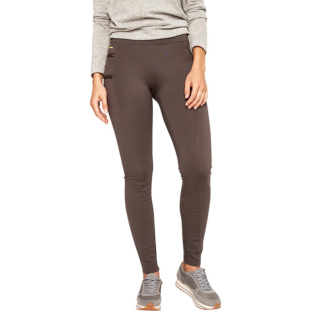 Lole Flow Pant S - Dark Charcoal - Lole Womens Apparel - Apparel & Footwear, Women's Apparel