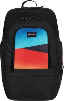Quiksilver 1969 Special 28L Medium Laptop Backpack Moroccan Slash - Quiksilver Business & Laptop Backpacks