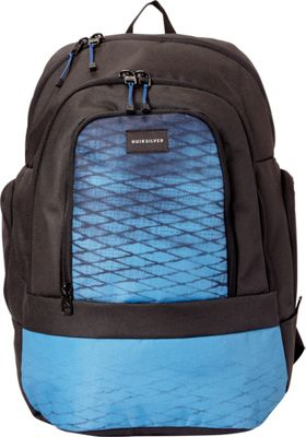Quiksilver 1969 Special 28L Medium Laptop Backpack Tarmac Highline - Quiksilver Business & Laptop Backpacks