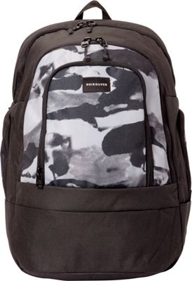 Quiksilver 1969 Special 28L Medium Laptop Backpack Quiet Shade Camo - Quiksilver Business & Laptop Backpacks