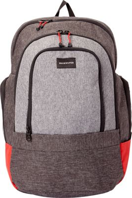 Quiksilver 1969 Special 28L Medium Laptop Backpack Quik Red - Quiksilver Business & Laptop Backpacks