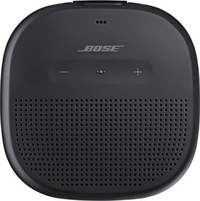 Bose SoundLink Micro Bluetooth Speaker Black - Bose Headphones & Speakers