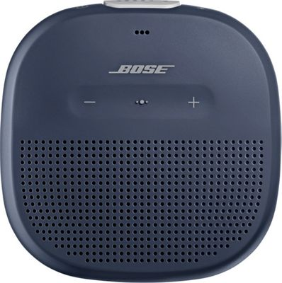 Bose SoundLink Micro Bluetooth Speaker Midnight Blue - Bose Headphones & Speakers