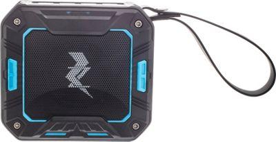 Zunammy Zwave Bluetooth Speaker Blue - Zunammy Headphones & Speakers