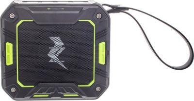 Zunammy Zwave Bluetooth Speaker Green - Zunammy Headphones & Speakers