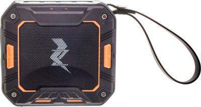 Zunammy Zwave Bluetooth Speaker Orange - Zunammy Headphones & Speakers