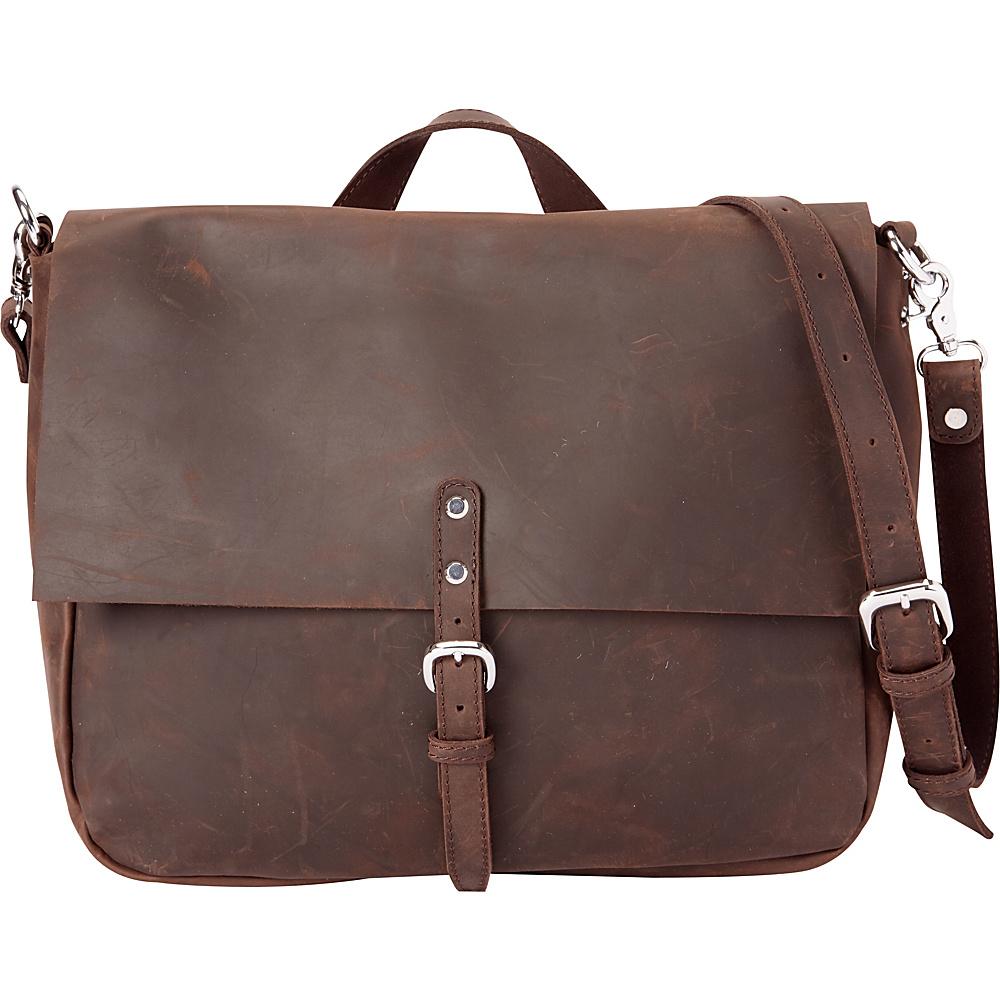 Vagabond Traveler Casual Messenger Bag Distress - Vagabond Traveler Messenger Bags - Work Bags & Briefcases, Messenger Bags