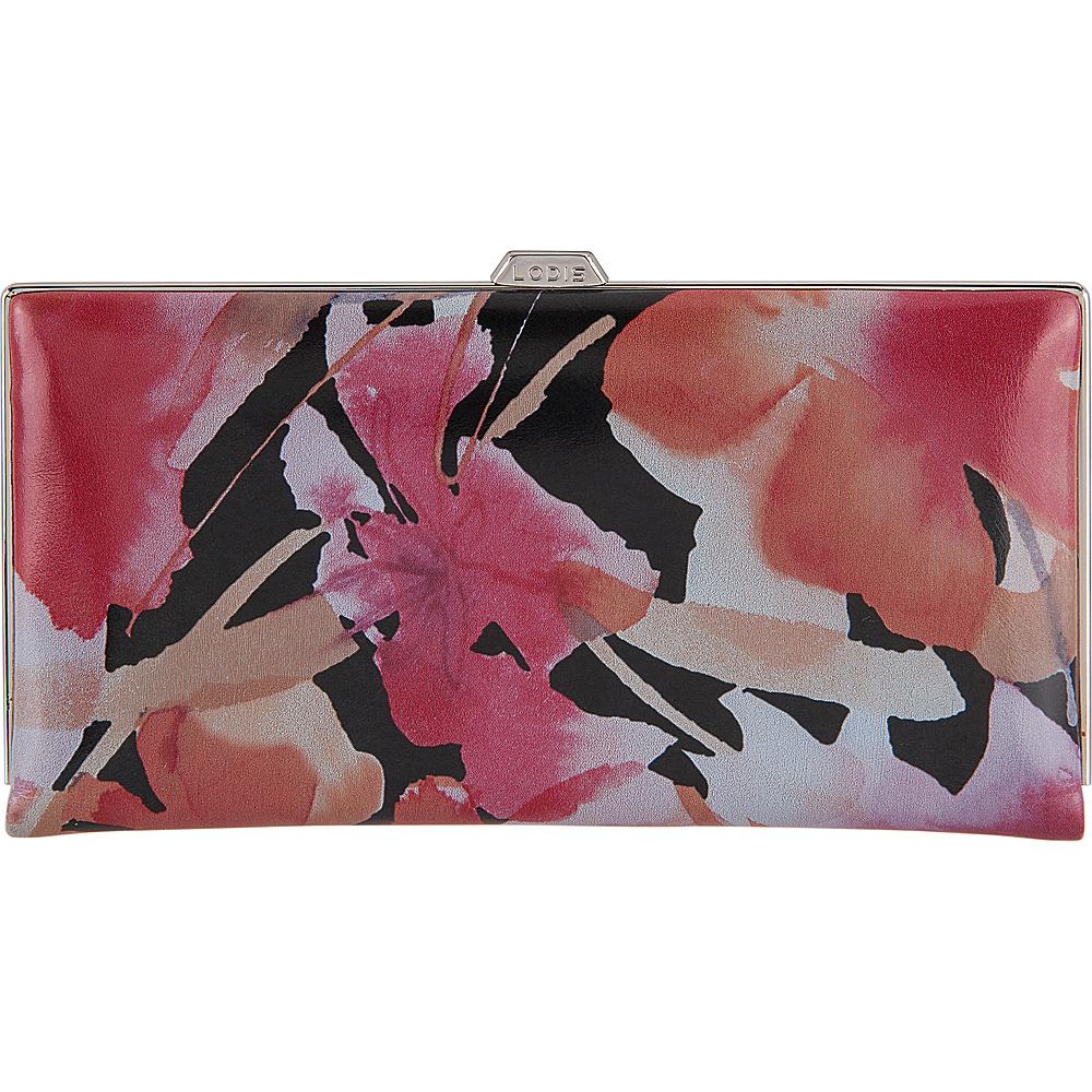 Lodis Romance RFID Quinn Medium Frame Multi - Lodis Womens Wallets - Women's SLG, Women's Wallets
