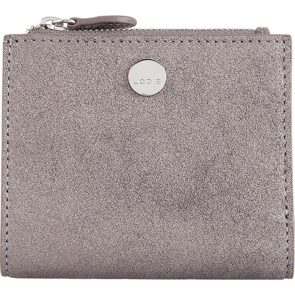 Lodis Romance RFID Aldis Wallet Storm - Lodis Womens Wallets - Women's SLG, Women's Wallets