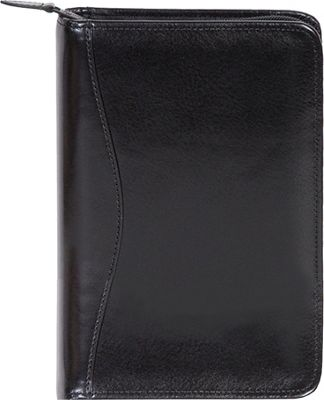 Scully Zip Around Weekly Planner Black - Scully Business ...