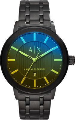 A/X Armani Exchange A/X Armani Exchange Men's Watch Black - A/X Armani Exchange Watches