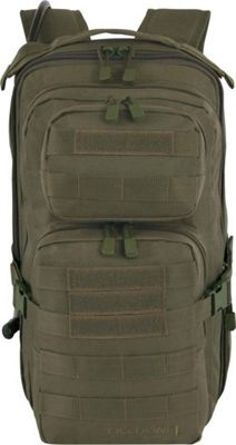 Fieldline Tactical Surge Hydration Pack Black - Fieldline Day Hiking Backpacks