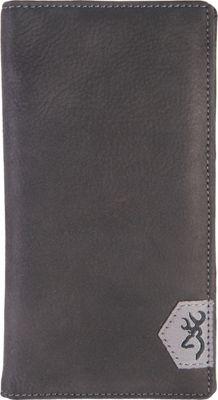 Browning Black Executive Wallet Black - Browning Men's Wallets