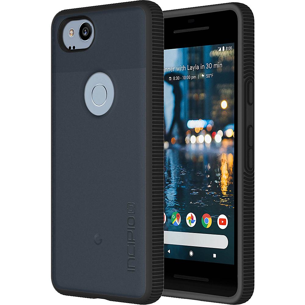 Incipio Octane Case for Google Pixel 2 Black - Incipio Electronic Cases - Technology, Electronic Cases
