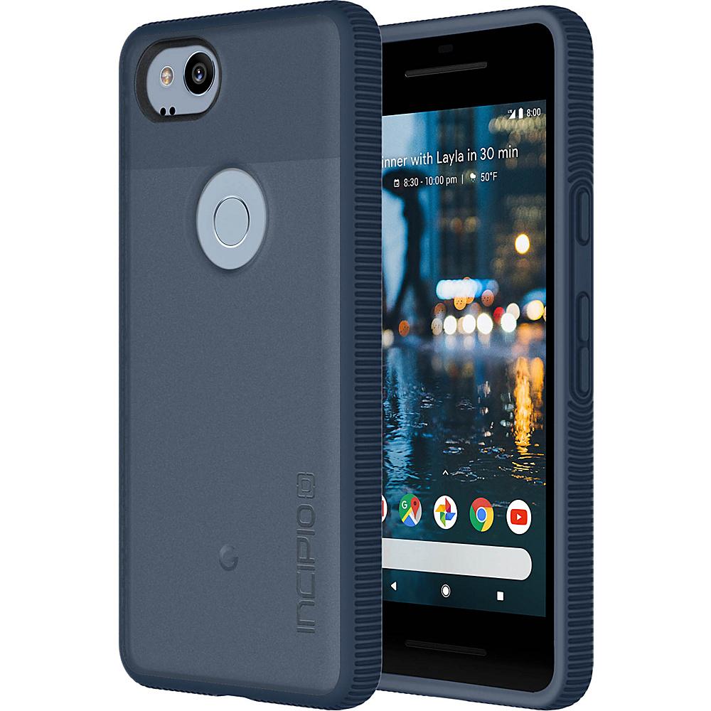 Incipio Octane Case for Google Pixel 2 Navy - Incipio Electronic Cases - Technology, Electronic Cases