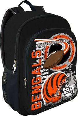 NFL Accelerator Backpack Cincinnati Bengals - NFL Everyday Backpacks