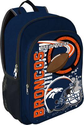 NFL Accelerator Backpack Denver Broncos - NFL Everyday Backpacks
