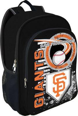 MLB Accelerator Backpack San Francisco Giants - MLB Everyday Backpacks