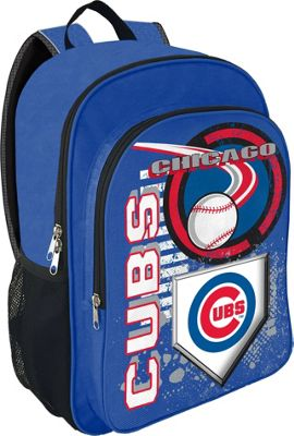 MLB Accelerator Backpack Chicago Cubs - MLB Everyday Backpacks