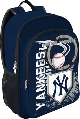 MLB Accelerator Backpack New York Yankees - MLB Everyday Backpacks