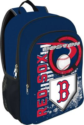 MLB Accelerator Backpack Boston Red Sox - MLB Everyday Backpacks