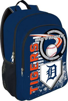 MLB Accelerator Backpack Detroit Tigers - MLB Everyday Backpacks