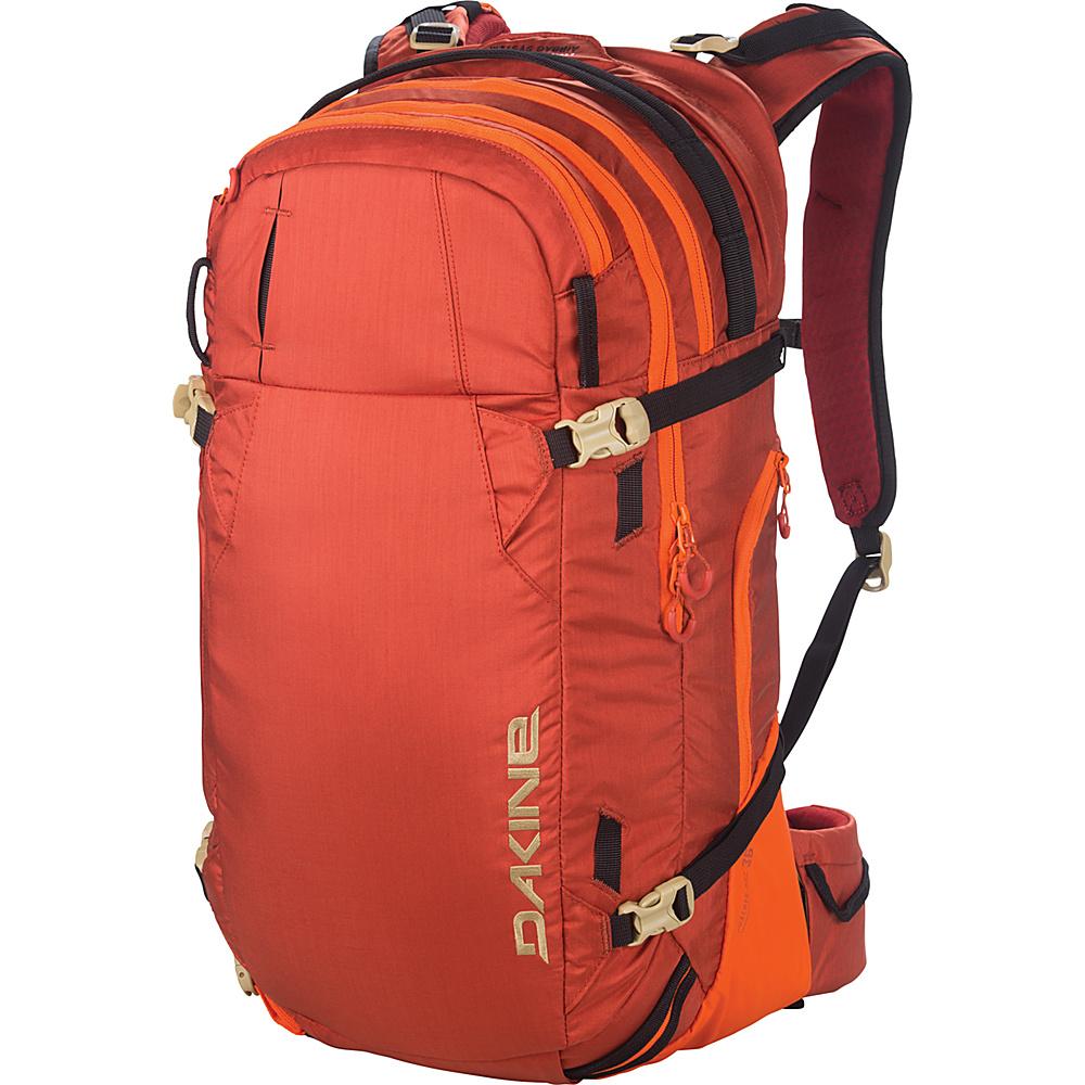 DAKINE Poacher Ras 36L Inferno - DAKINE Day Hiking Backpacks - Outdoor, Day Hiking Backpacks