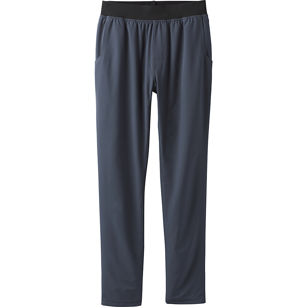 PrAna Super Mojo Pant L - Coal - PrAna Mens Apparel - Apparel & Footwear, Men's Apparel