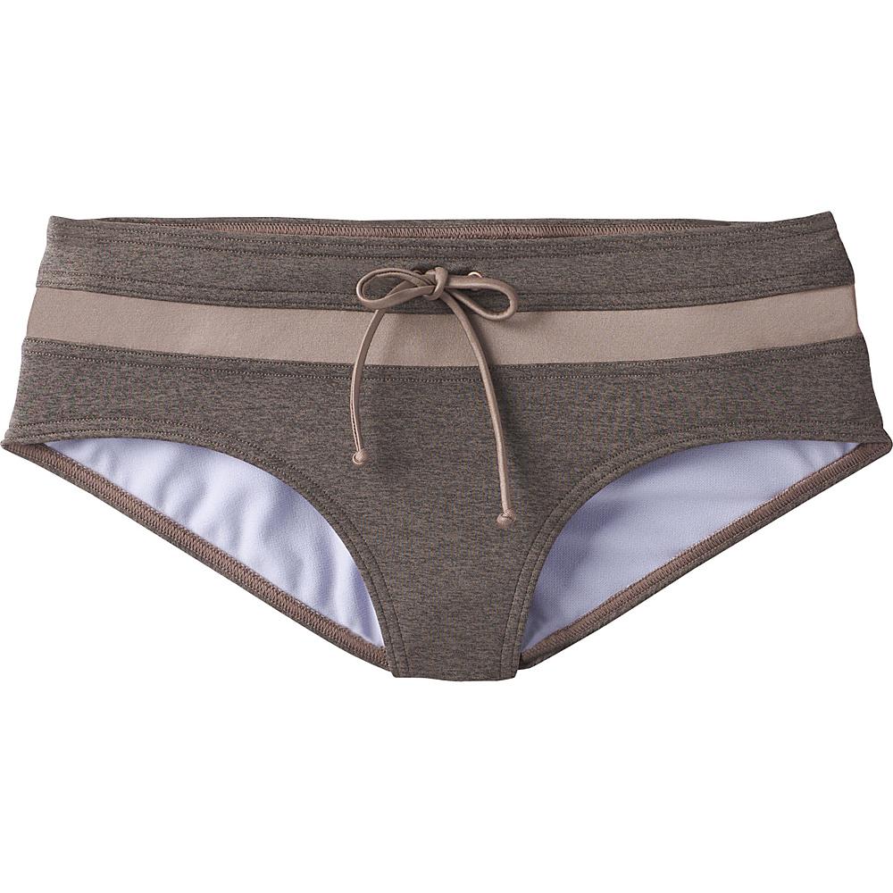 PrAna Cadi Bottom XS - Muted Truffle - PrAna Womens Apparel - Apparel & Footwear, Women's Apparel