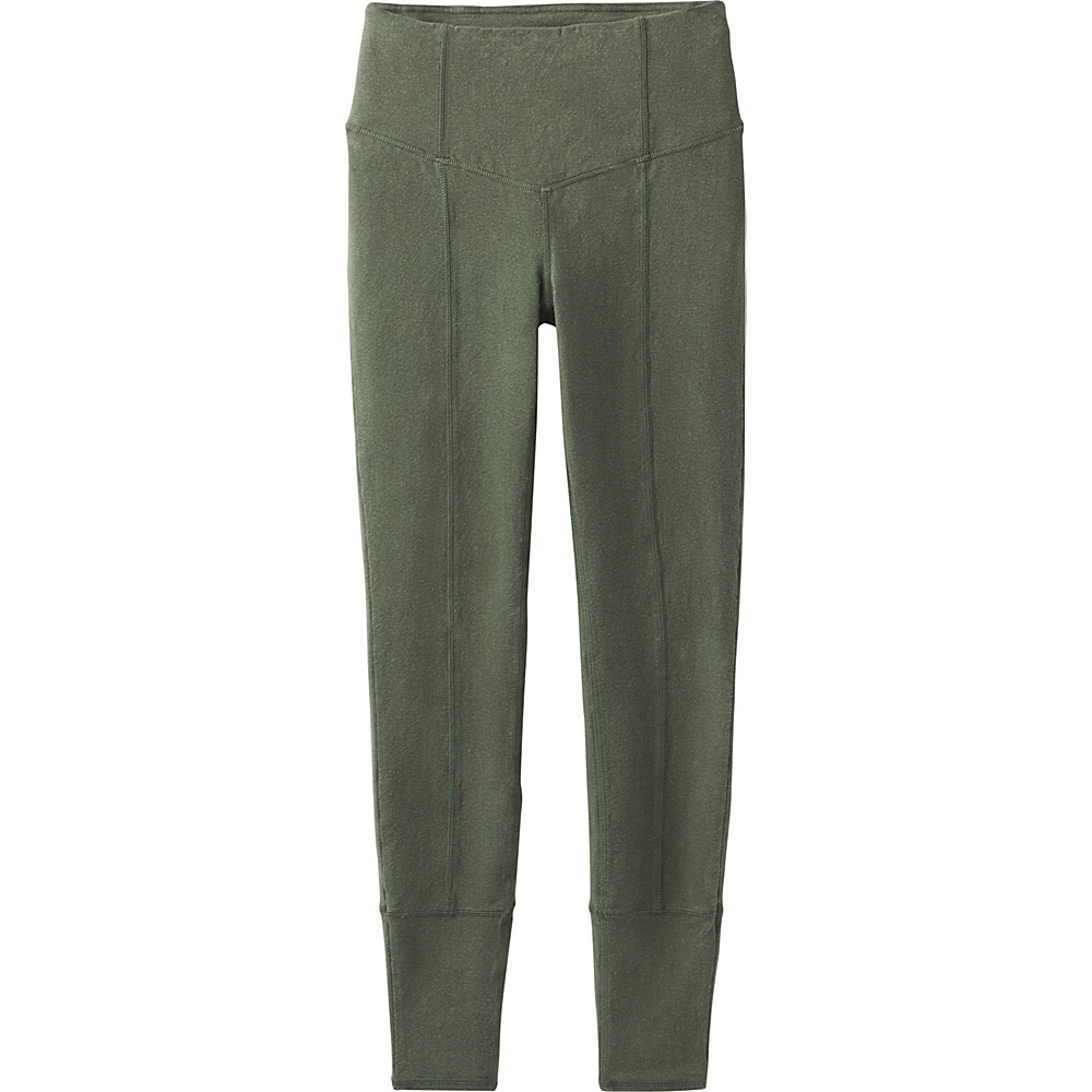 PrAna Leda Pant XS - Forest Green - PrAna Womens Apparel - Apparel & Footwear, Women's Apparel
