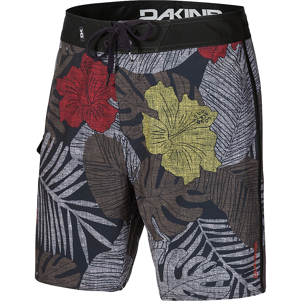 DAKINE Mens Molokai Boardshort 32 - Midnight Paradise - DAKINE Mens Apparel - Apparel & Footwear, Men's Apparel