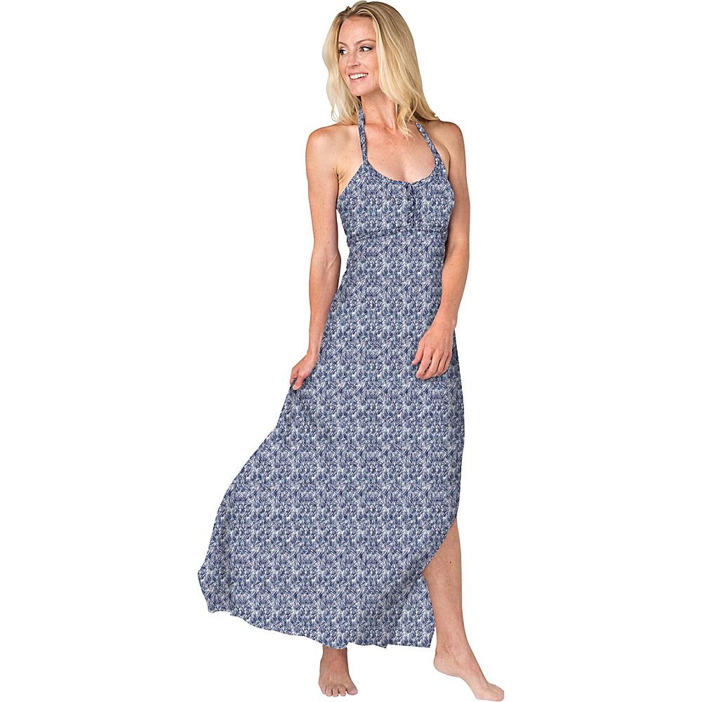Soybu Womens Dhara Dress XS - Salt Air - Soybu Womens Apparel - Apparel & Footwear, Women's Apparel