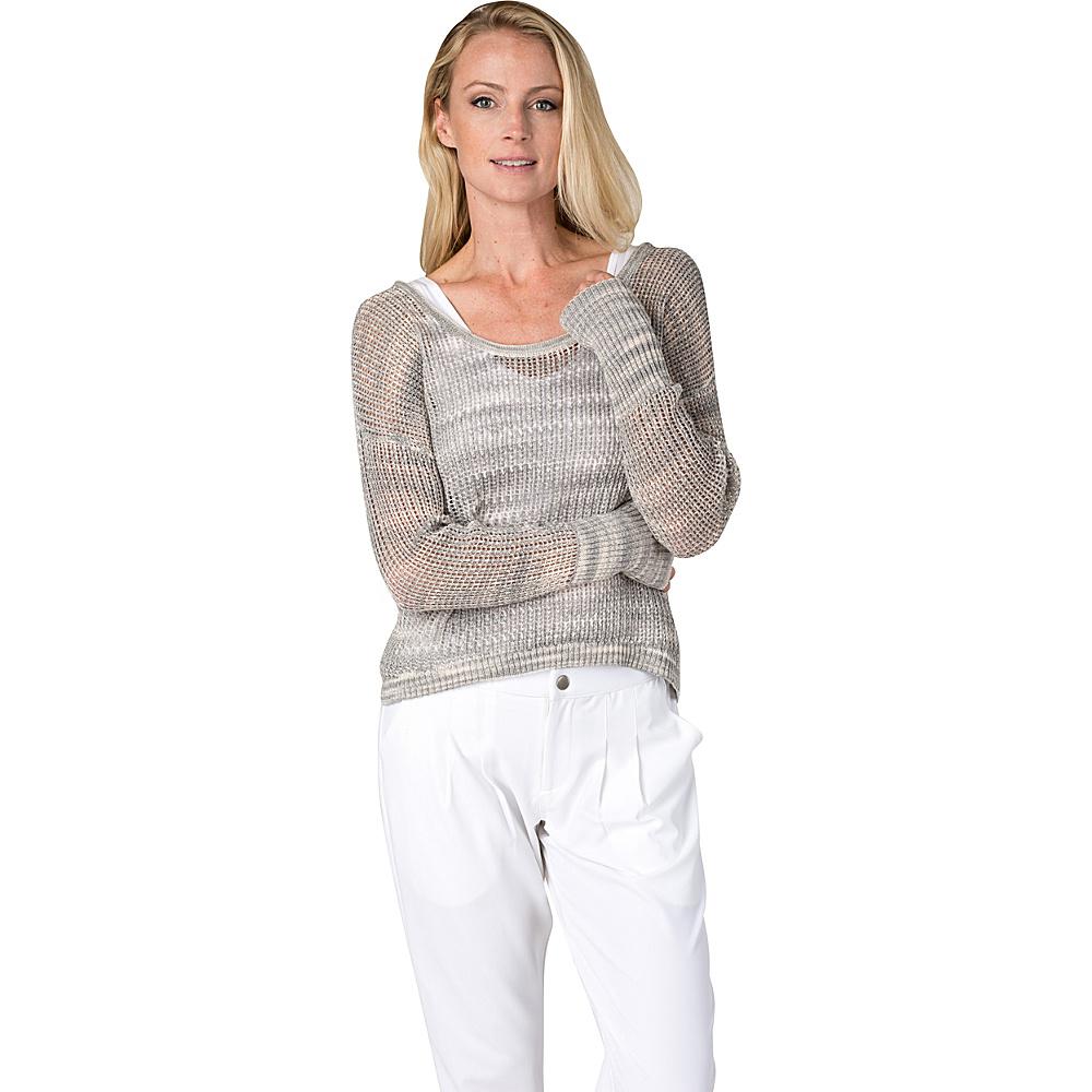 Soybu Gigi Pullover 2 S - Storm - Soybu Womens Apparel - Apparel & Footwear, Women's Apparel