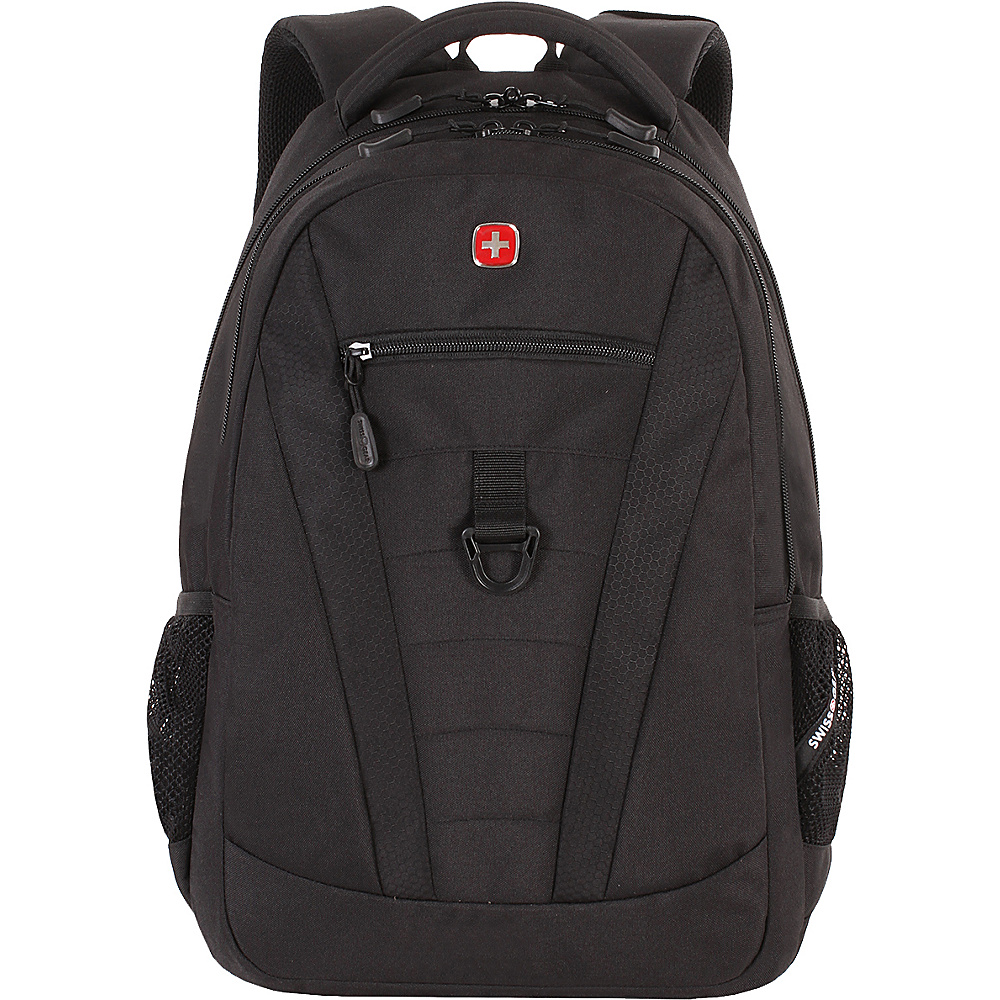 f211bad1fbe3 Swissgear Laptop Backpack Green- Fenix Toulouse Handball