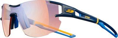 JULBO AeroLITE Sunglasses with REACTIV Zebra Light Red Le...
