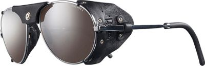 JULBO Cham Sunglasses with Alti Arc 4 Lenses Chrome/Black...