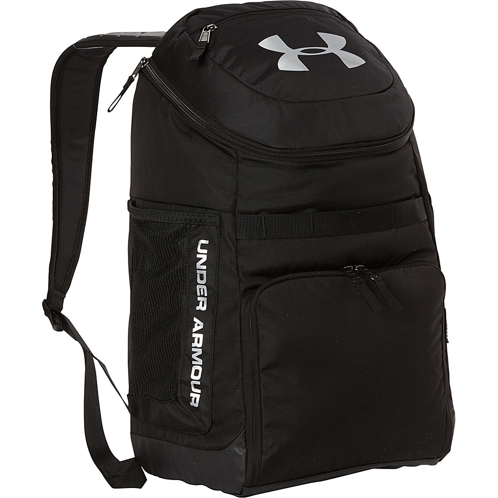 383ac035d525 ... Under Armour Laptop Backpacks quality design f587f 61863  Under Armour  Undeniable Sackpack (0888376407759) White - Athletic Sport Bags at Academy.  the ...