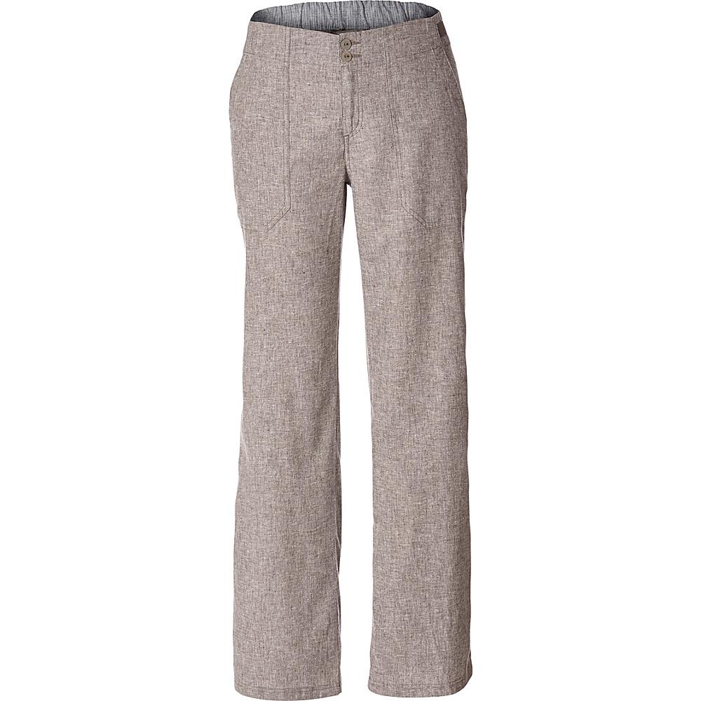 Royal Robbins Womens Hempline Pant 4 - 32in - Falcon - Royal Robbins Womens Apparel - Apparel & Footwear, Women's Apparel