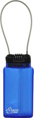 Seattle Sports Cactus Creek AquaLock Box - Small Blue - Seattle Sports Electronic Cases