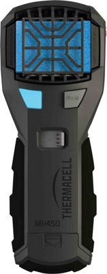 Thermacell MR-450 Mosquito Repeller Black - Thermacell Outdoor Accessories