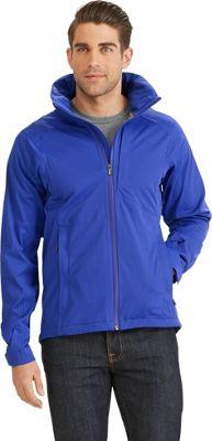 NAU Clothing Mens Flex Commute Jacket XL - Astro - NAU Clothing Men's Apparel 10680554