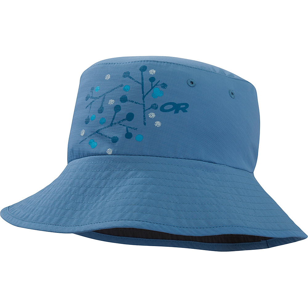 Outdoor Research Solaris Sun Bucket S - Vintage - Outdoor Research Hats/Gloves/Scarves - Fashion Accessories, Hats/Gloves/Scarves