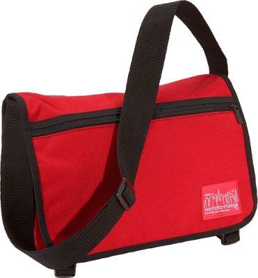 Manhattan Portage Europa Red - Manhattan Portage Messenger Bags