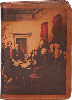 Scully Desk Size Telephone / Address Book Declaration - S...