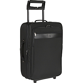 Intensity 20'' Expandable Mobile Traveler Black