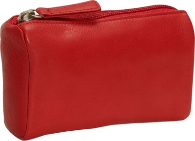 Osgoode Marley Osgoode Marley Cashmere Large Coin Purse - Red