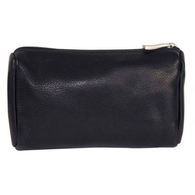 Osgoode Marley Cashmere Large Coin Purse Black - Osgoode Marley Women's Wallets