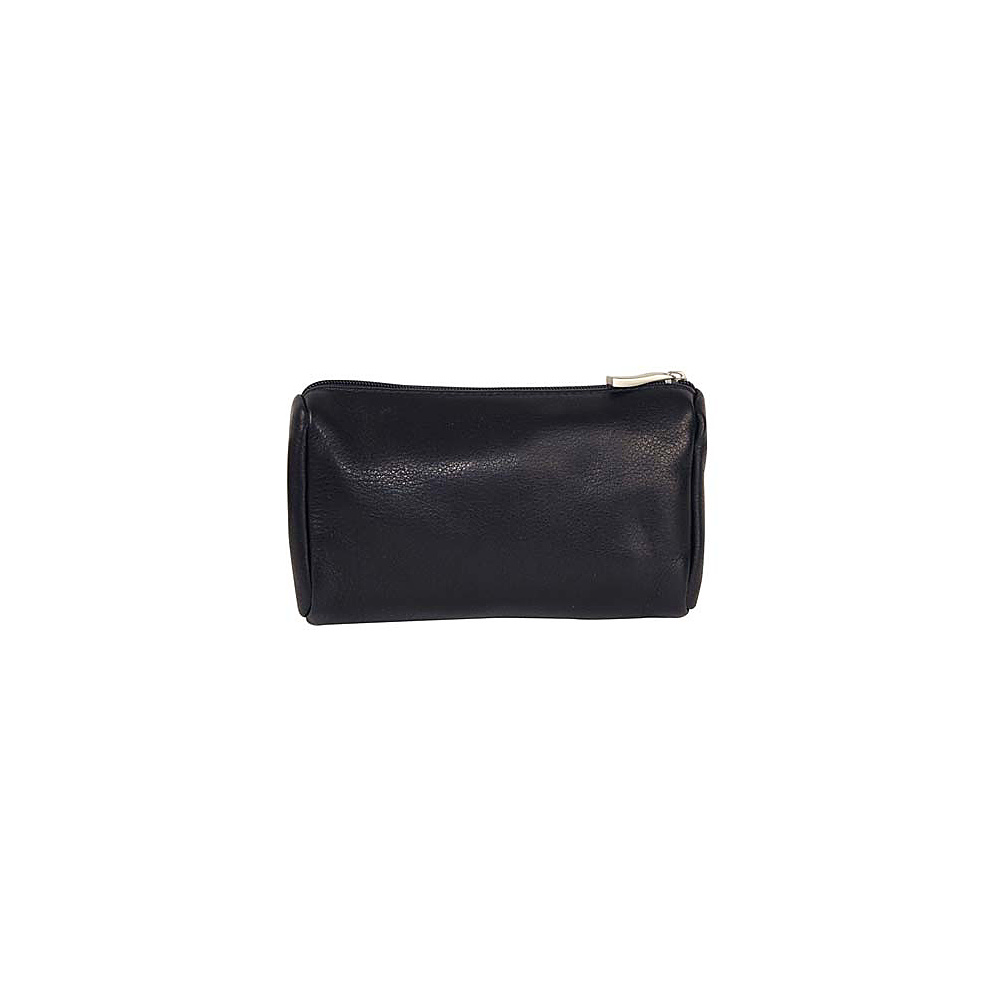 Osgoode Marley Cashmere Large Coin Purse Black Osgoode Marley Women s Wallets
