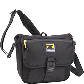 Focus II - Large - Gear Pouch Black